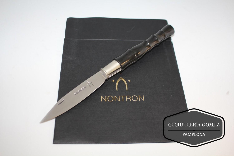 NONTRON Nº25 - LIB EBANO
