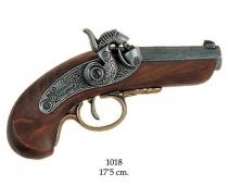 Pistola 1018