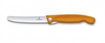 VICTORINOX SWISS CLASSIC FOLDABLE PARING KNIFE 6.7836.F9B