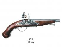 Pistola 1012