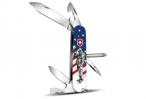 VICTORINOX TINKER KEEP MOVING FORWARD
