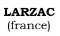 LARZAC (FRANCIA)