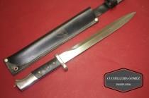 Bayoneta VI