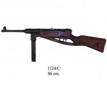 AMETRALLADORA MP41 1124/C