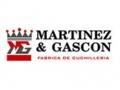 MARTINEZ Y GASCON