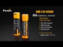 FENIX ARB-L18-3500U