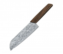 VICTORINOX SERIE LIMIT. SANTOKU DAMASCO 2020 - 6.9050.17J20