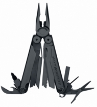 Leatherman Wave + Black