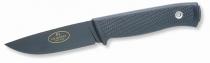 Fallkniven F1 VG10 negro + funda cuero