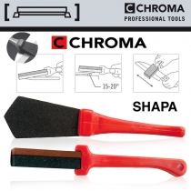 CHROMA SHAPA PIEDRA DOBLE CARA