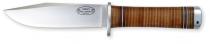 Fallkniven NL4 VG10 + funda de cuero