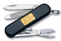 Victorinox Classic Oro