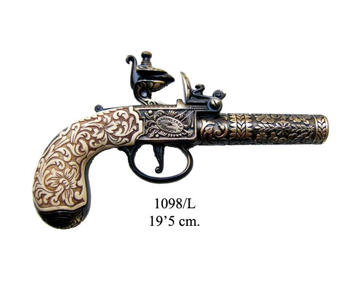 Pistola 1098/L