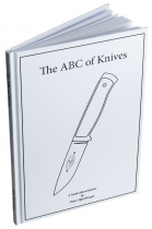 FALLKNIVEN The ABC of Knives