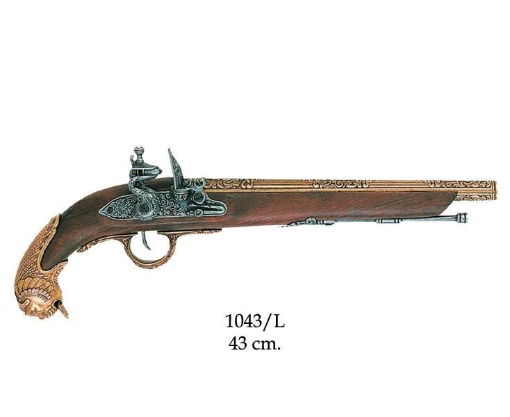 Pistola 1043/L