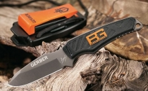 GERBER ULTRA COMPACT KNIFE BEAR GRYLLS