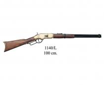 Rifle fabricado por Winchester, 1140(L