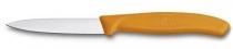 Victorinox Naranja 80MM - 6.7606.L119