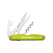 LEATHERMAN JUICE CS3 PISTACHO