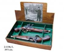 Pistolas 2-1196/L