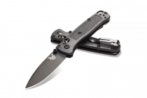 BENCHMADE MINI BUGOUT - 533BK-2