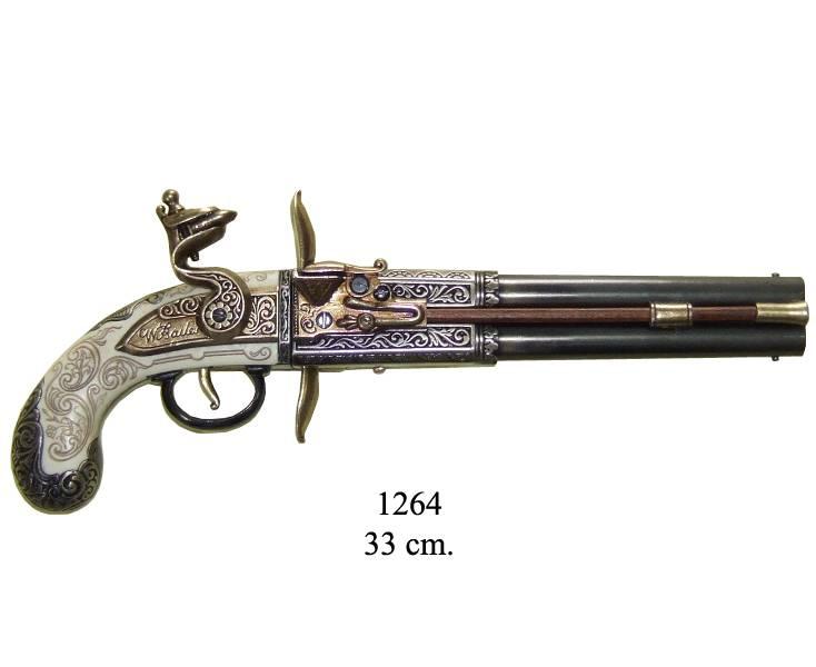 Pistola 1264
