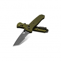 BENCHMADE BAILOUT - 537SGY-1