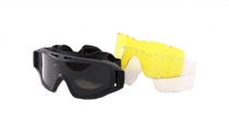 GAFAS OPS AIRSOFT + LENTES