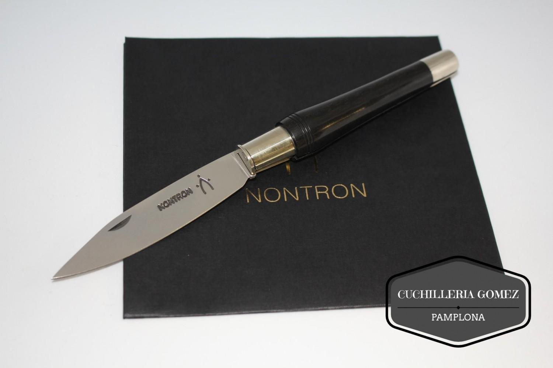 NONTRON Nº25 DV EB - EBANO RECTA