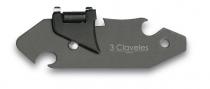 3 Claveles Abrelatas 00501