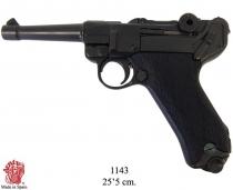 PISTOLA PARABELLUM LUGER P08 - 1143