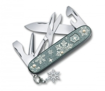 VICTORINOX PIONEER X WINTER MAGIC 2020 - 08231.22E1