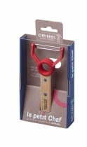 OPINEL LE PETIT CHEF - PELADOR