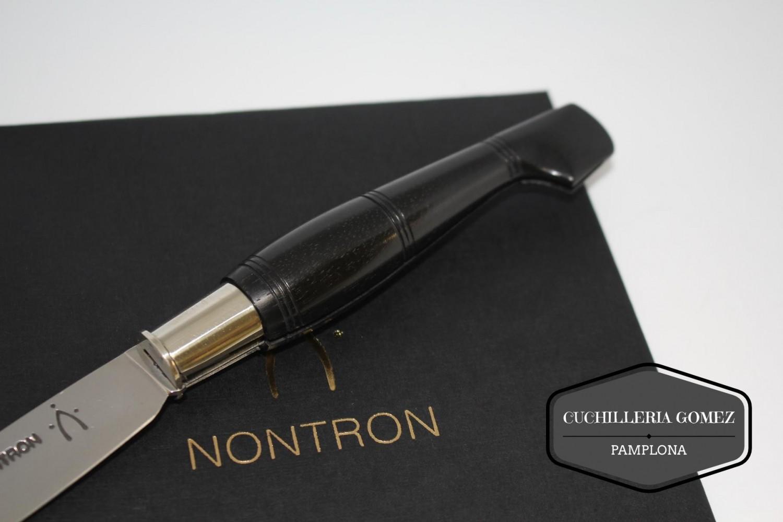 NONTRON Nº22 EB - EBANO DECORADA