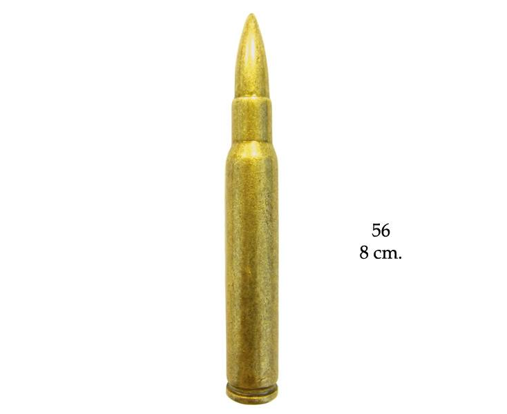 BALA RIFLE GARAND - 56