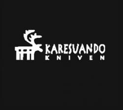 KARESUANDO KNIVEN (SWEDEN)