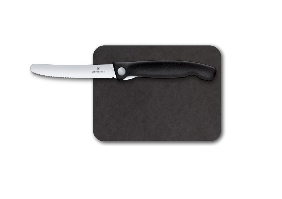 VICTORINOX SWISS CLASSIC CUTTING BOARD SETS 6.7191.F3