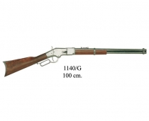 Rifle fabricado por Winchester, 1140/G