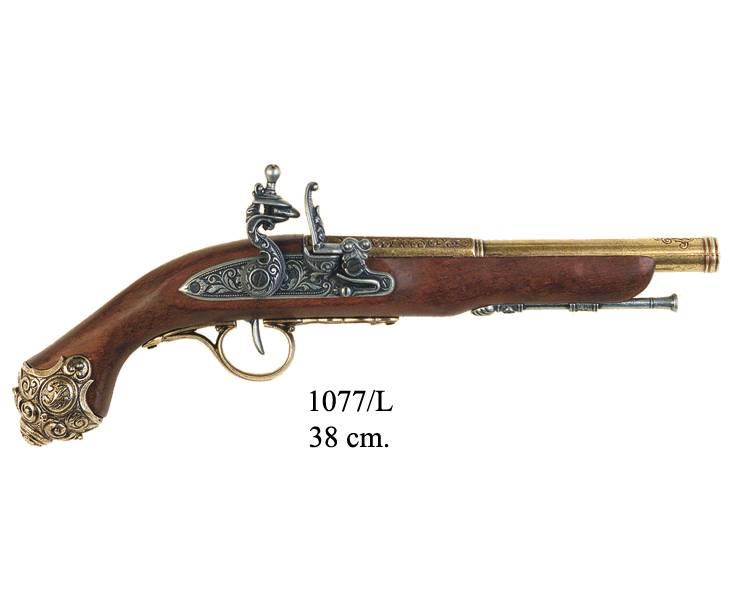 Pistola 1077/L