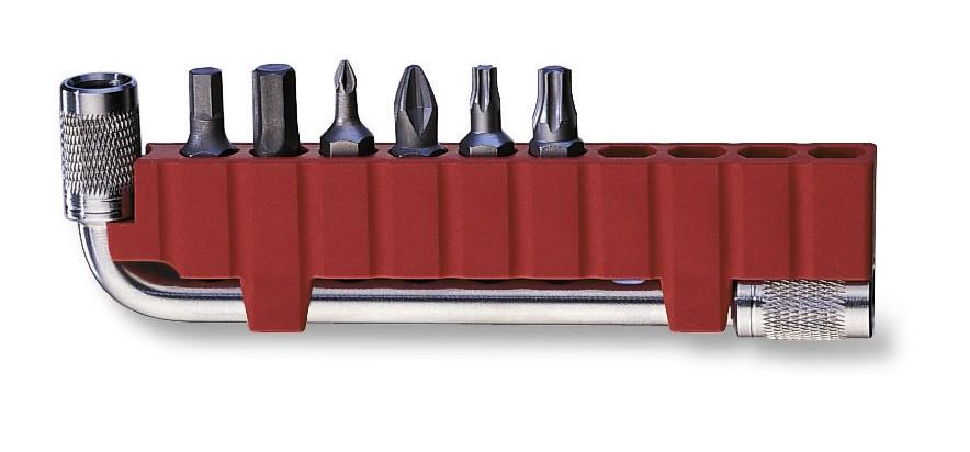Victorinox Llave + puntas - 3.0303