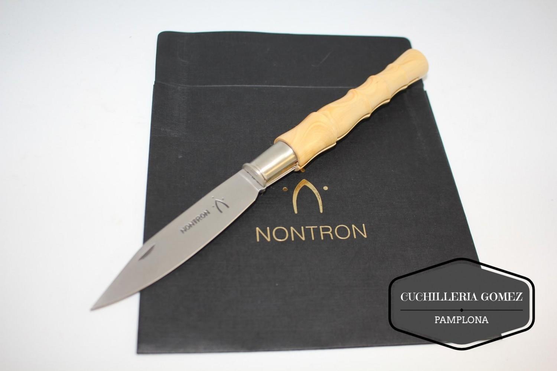 NONTRON Nº25 - LIB BOJ