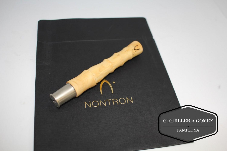 NONRON Nº25 - LIB BOJ