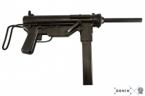 AMETRALLADORA M3 CALIBRE .45 GREASE GUN USA 1942 (2ªGM)