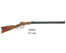 RIFLE HENRY 1030/L