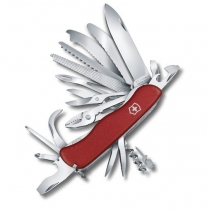 Victorinox Workchamp XL - 0.8564.XL (NUEVA)