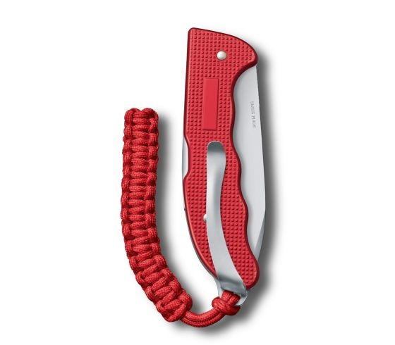 VICTORINOX HUNTER ALOX ROJO - 0.9415.20 + FUNDA 4.0837.4