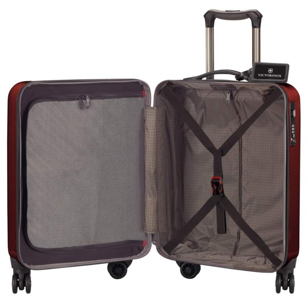 VICTORINOX SPECTRA GLOBAL CARRY ON 3.0379.003