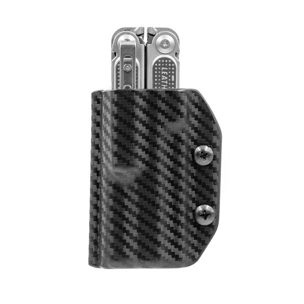 FUNDA KYDEX LEATHERMAN FREE P2 NEGRO